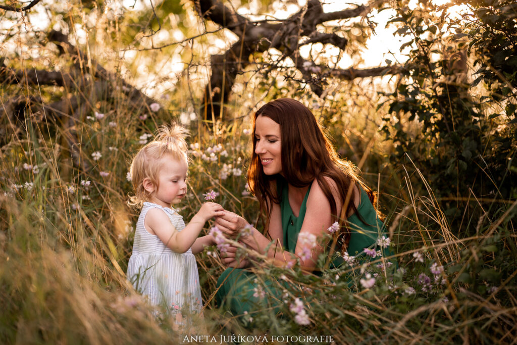 Těhotenské focení, rodinné focení, rodinný fotograf