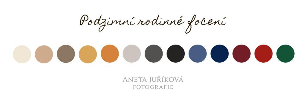 Barvy, rodinné focení, Uherské Hradiště, rodinný fotograf, profesionální fotograf