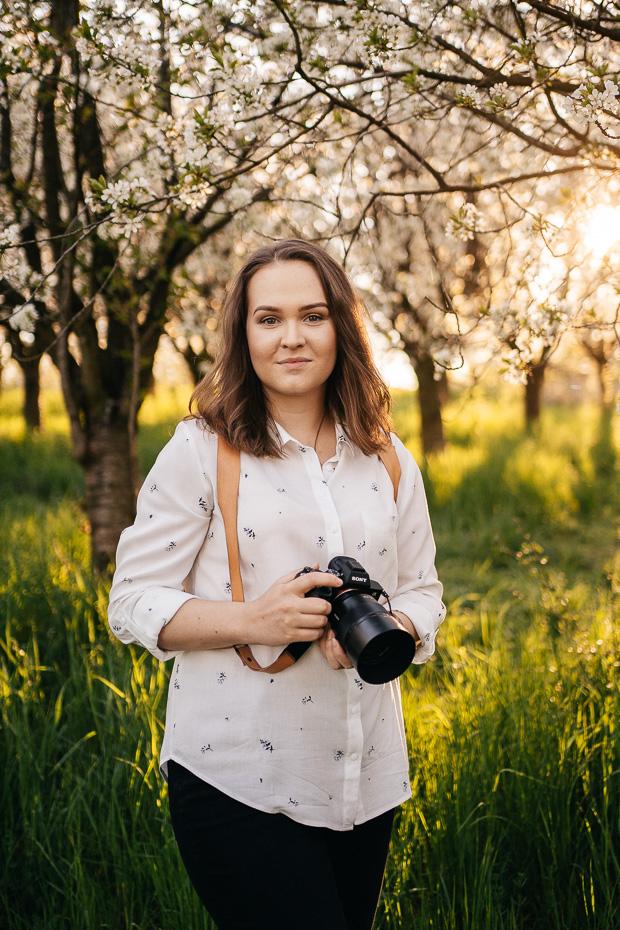 Aneta Juříková fotografie